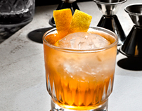 New Old Fashioned
