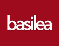 Basilea typeface