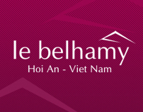 Website | le belhamy resort (version 2011)