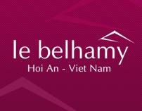 Website | le belhamy resort (version 2011)