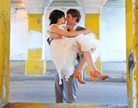 Laura & Erik wedding photography