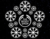 The Body Shop - Joy To The World