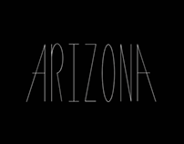 Arizona Typeface