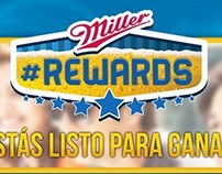 Miller Rewards