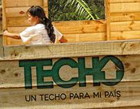 Revista TECHO