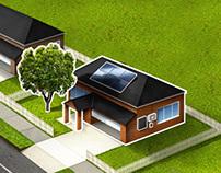 Energy Australia - SOLA