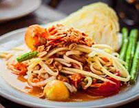 Som Tam Nua Garden Bar & Restaurant