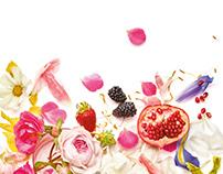 Fragrance Family // Floral