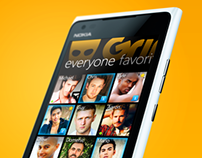 Grindr - Windows Phone App
