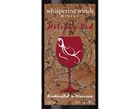 Winery Rebranding and Web Design