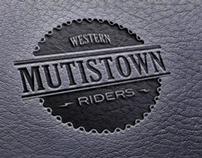 MutisTown western riders