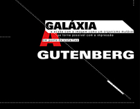 // Galáxia Gutenberg II