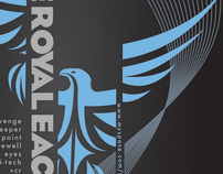 THE ROYAL EAGLE PROJECT