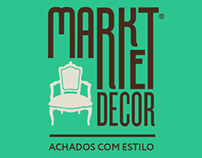 Market Decor | Social media
