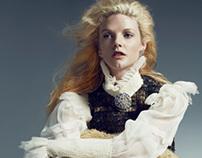 Substitute for Love (Harper's Bazaar SG July 2013)