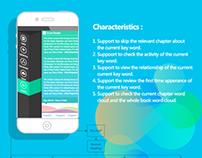 【Phone App】SmartReader