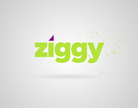 Ziggy Entertainment Logo Resolve