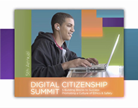 5th Annual Digital Citizenship Summit