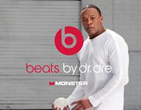 Beats by Dre Customs