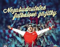 Futbaltour poster 2013