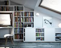 Casa I - Bedroom
