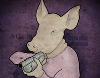 SchweinsbratenWurstPumpgun
