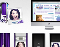 Milka Photobooth-Surprise