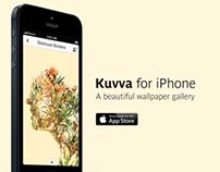 Featured Wallpapers on KUVVA