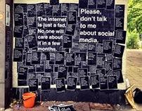 Social Media Week Berlin 2012