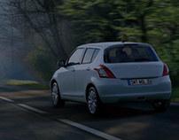 Suzuki Automobiles |Le Petit Garcon