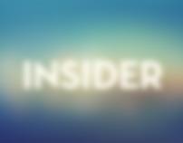 Insider News Portal