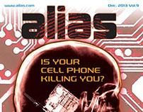 ALIAS Magazine