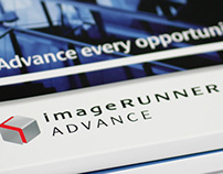 ImageRunner Advance Launch Pack