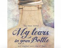 Tears in a Bottle