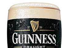 GUINNESS | PRINT CAMPAIGN