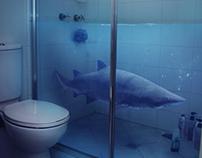 Shower Shark