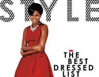 Sunday Times Style - Portfolio