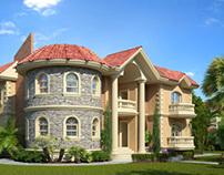 Villa Types