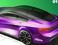 BMW N-Age 2013