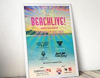 Beachlive! Summer Music Festival 2012
