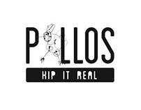 Pollos - Organic Chicken Concept