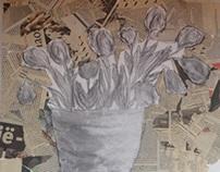 Flower Pot 2001