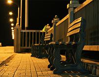 Night Photography #1