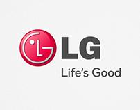 LG | Slider