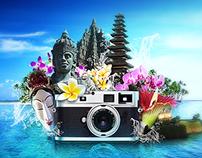 """Wonderful Indonesia"" Photo Contest"