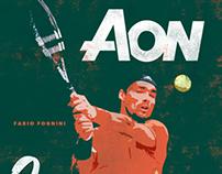 Aon Open Challenger 2013 Manifesto