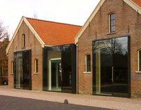 Erfgoedcentrum Veenhuizen