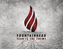 Fountainhead - Fear Is The Enemy (2013)
