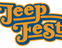 2nd Annual Jeep Fest