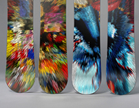 Design for Snowboards